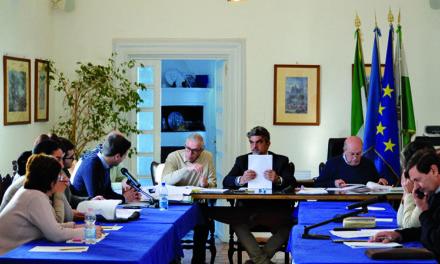 Consiglio Comunale del Comune di Capri – Lunedì 17 dicembre 2018 ore 9,30