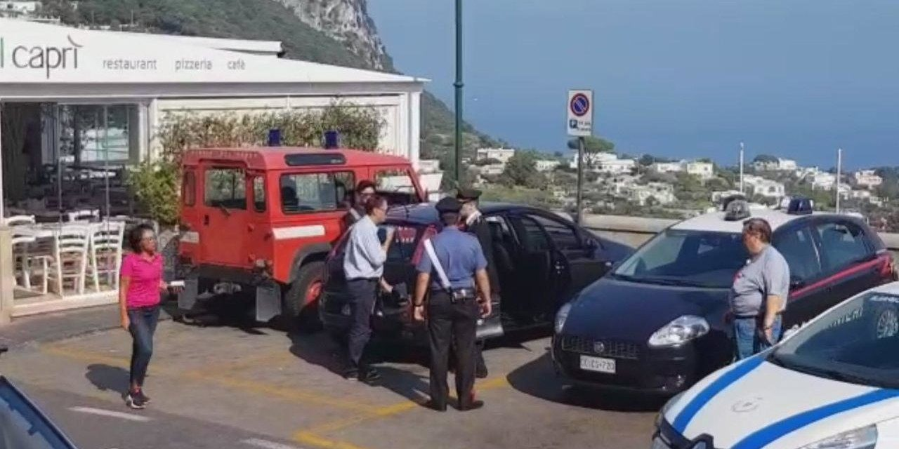 ACCUSATO MASSIMO STROSCIO DI FALSO E ABUSO