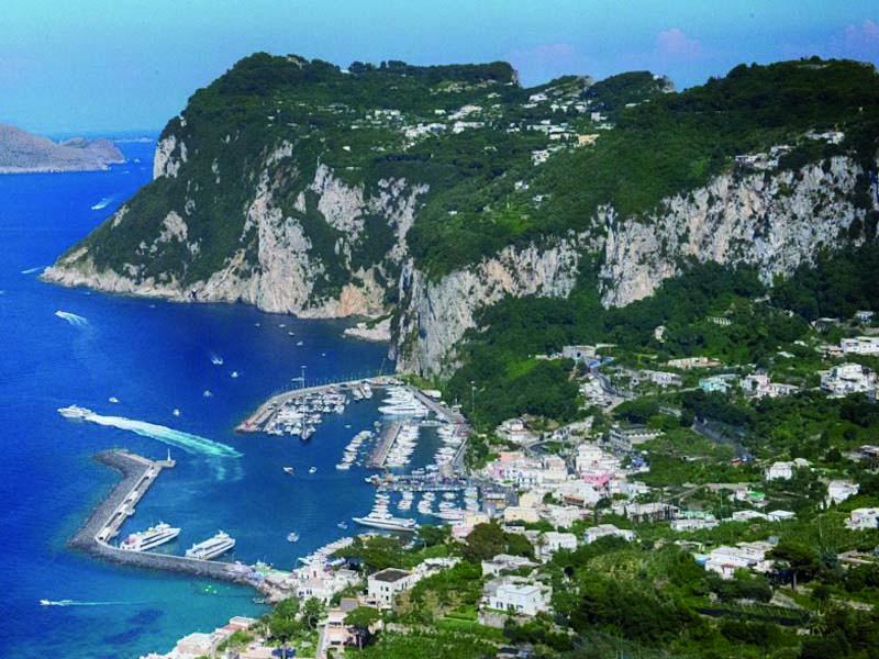 NEXIVE PUNTUALE RISPETTO A POSTE ITALIANE SULL'ISOLA