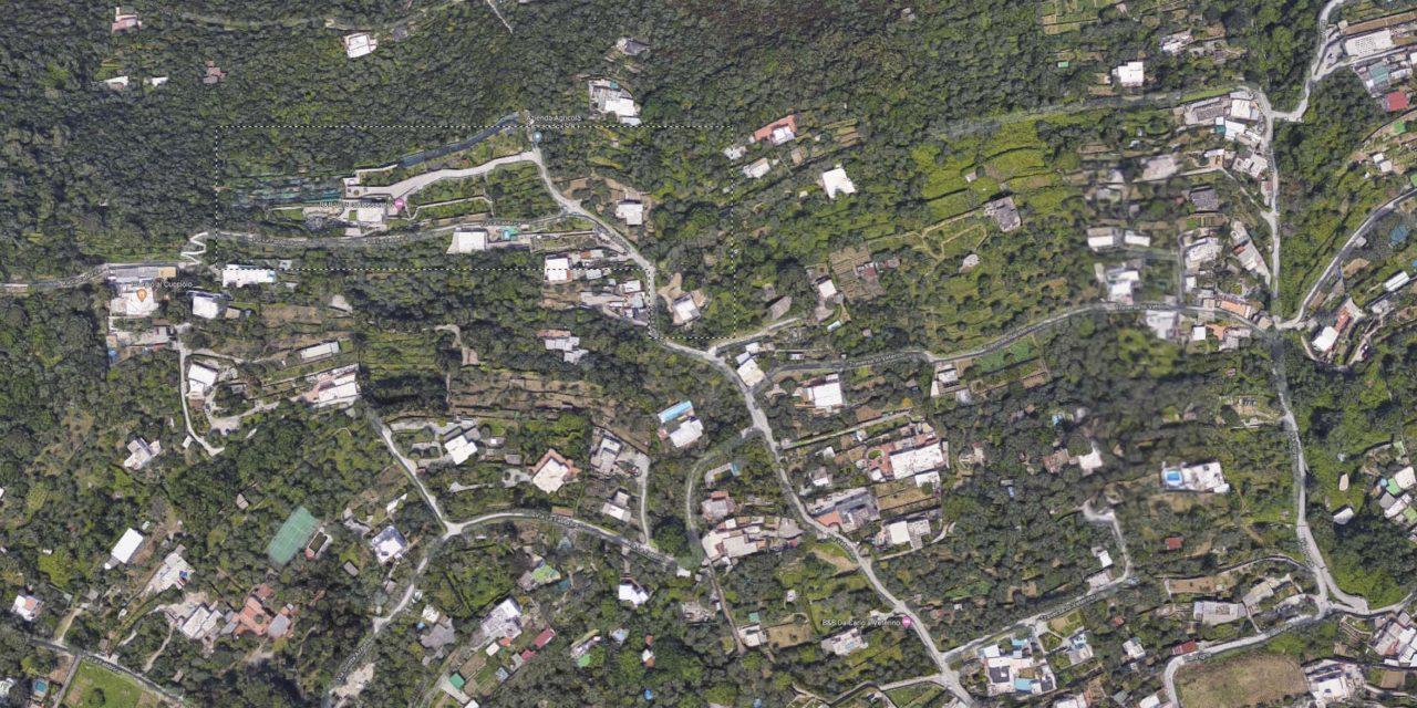 CARABINIERI: FINE DELLO SCEMPIO AD ANACAPRI  Sigilli all'immobiliare Cousins dei D'Alessandro  Legambiente: costituirsi parte civile