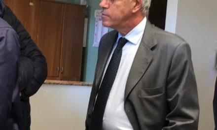 ASSOLTO IL SINDACO  DALL'ACCUSA DI FALSO