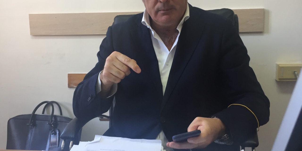 IL COMUNE SI COSTITUISCE TARDI, SPESI OLTRE 20 MILA EURO