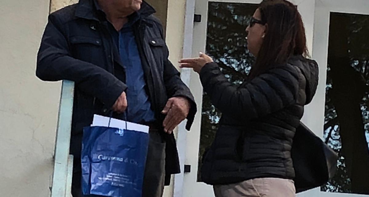 LA RIUNIONE IN REGIONE: L'OSPEDALE SI SALVA CON  FUNZIONARI SERI E CON ATTRIBUTI
