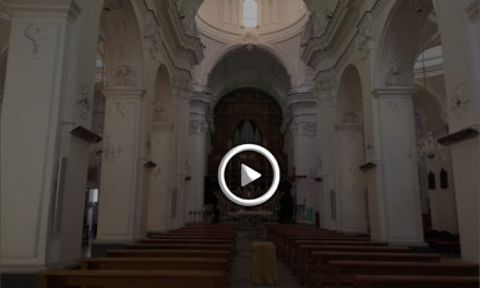 Santa Messa | CAPRI | 21 luglio 2019