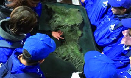 Capri: ripartono i laboratori dell'Ufficio didattica della Certosa di San Giacomo in collaborazione  con l'Associazione culturale Apeiron, rivolti agli alunni delle primarie dell'Istituto I. Nievo.  Tanti focus su arte, storia, architettura e botanica dell'isola azzurra