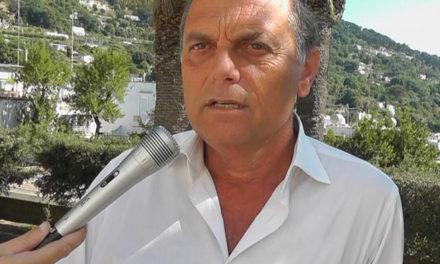 CONDANNATO IL SINDACO DI ANACAPRI E L'AMMINISTRATORE DELL'ANACAPRI SERVIZI