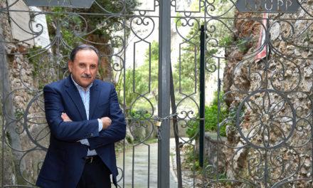 ELEZIONI COMUNALI MAGGIO 2019 – CANDIDATO SINDACO MARINO LEMBO – VIDEO INTERVISTA