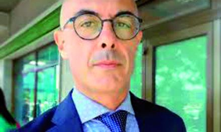ALESSANDRO SCOPPA SINDACO DI ANACAPRI, EPURATA L'AMMINISTRAZIONE DA CERROTTA