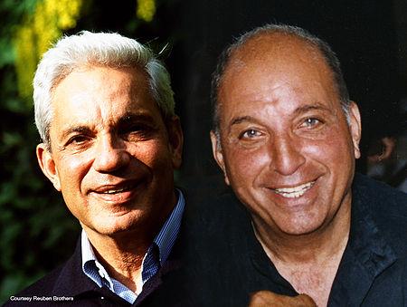 David e Simon Reuben 270milioni di euro per RBD anche perchè c'è Capri nel loro cuore