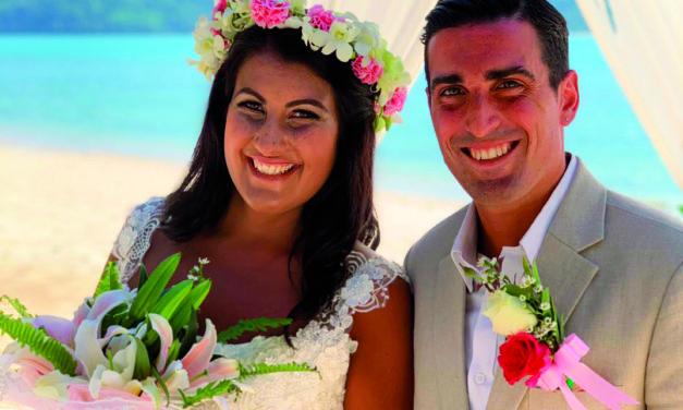 Giuseppe & Mara Sposi
