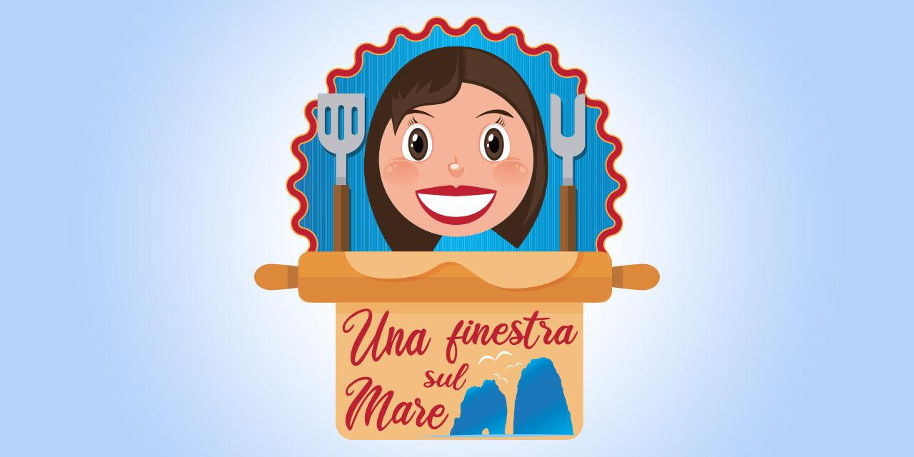 Una finestra sul mare | 5 puntata | Spaghetti burro alici e pan grattato