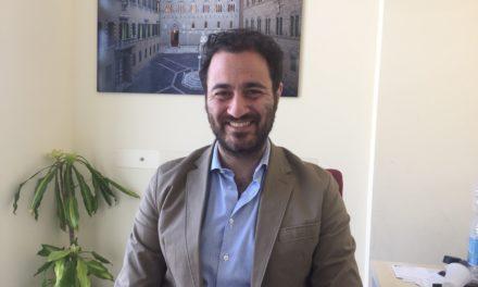 SERGIO ESPOSITO DA CAPRI ALLA CENTRALE MPS