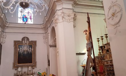 36. Nel grembo di Dio – La Buona Notizia della Solennità della SS. Trinità 16 Giugno 2019 – a cura di don Carmine del Gaudio