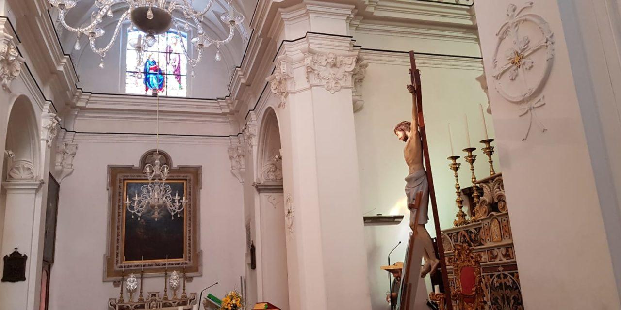 19. Il Signore provvederà! – La Buona Notizia della 3 Domenica di Quaresima – 15 Marzo 2020 a cura di don Carmine del Gaudio