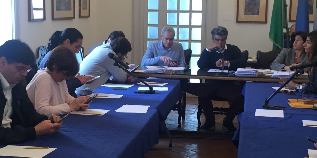 Consiglio Comunale di Capri del 29 Giugno 2019