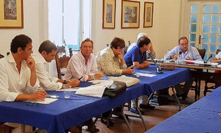 IL CONSIGLIO COMUNALE DI MERCOLEDI' 31 LUGLIO 2019