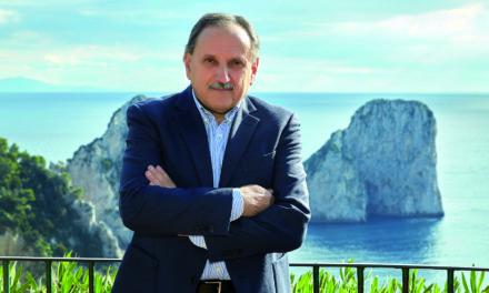 IL CORAGGIO DI AMMINISTRARE… DALLA PARTE DEI CITTADINI il sindaco Marino Lembo: coniugare legge ed umanità