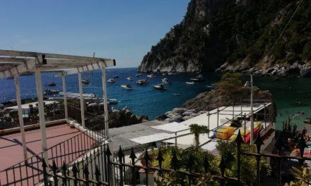 STABILIMENTI BALNEARI EVASORI DEL CONTRIBUTO DI SBARCO AL COMUNE