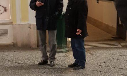 IL COMUNE CHE NON SI LASCIA MAI prima Costanzo Cerrotta oggi Enzo Matassa: lavorare a costo zero per il Comune