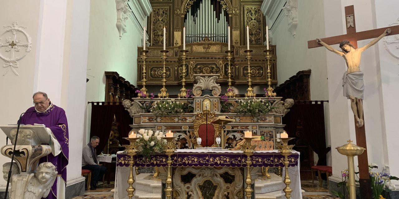 24 La Comunità sacramento di una Presenza – La Buona Notizia della 2 Domenica di Pasqua – 19 aprile 2020 a cura di don Carmine del Gaudio