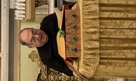 22. Guarderemo a Colui che abbiamo trafitto – La Buona Notizia della Domenica delle Palme – 5 aprile 2020 a cura di don Carmine del Gaudio