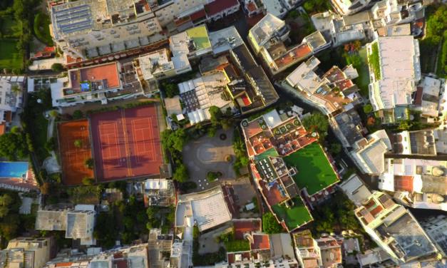 AFFAIRE PARCO GIOCHI il par-ghetto deviato anche peraccondiscendere alle necessità di tranquillità di Villa Verde?